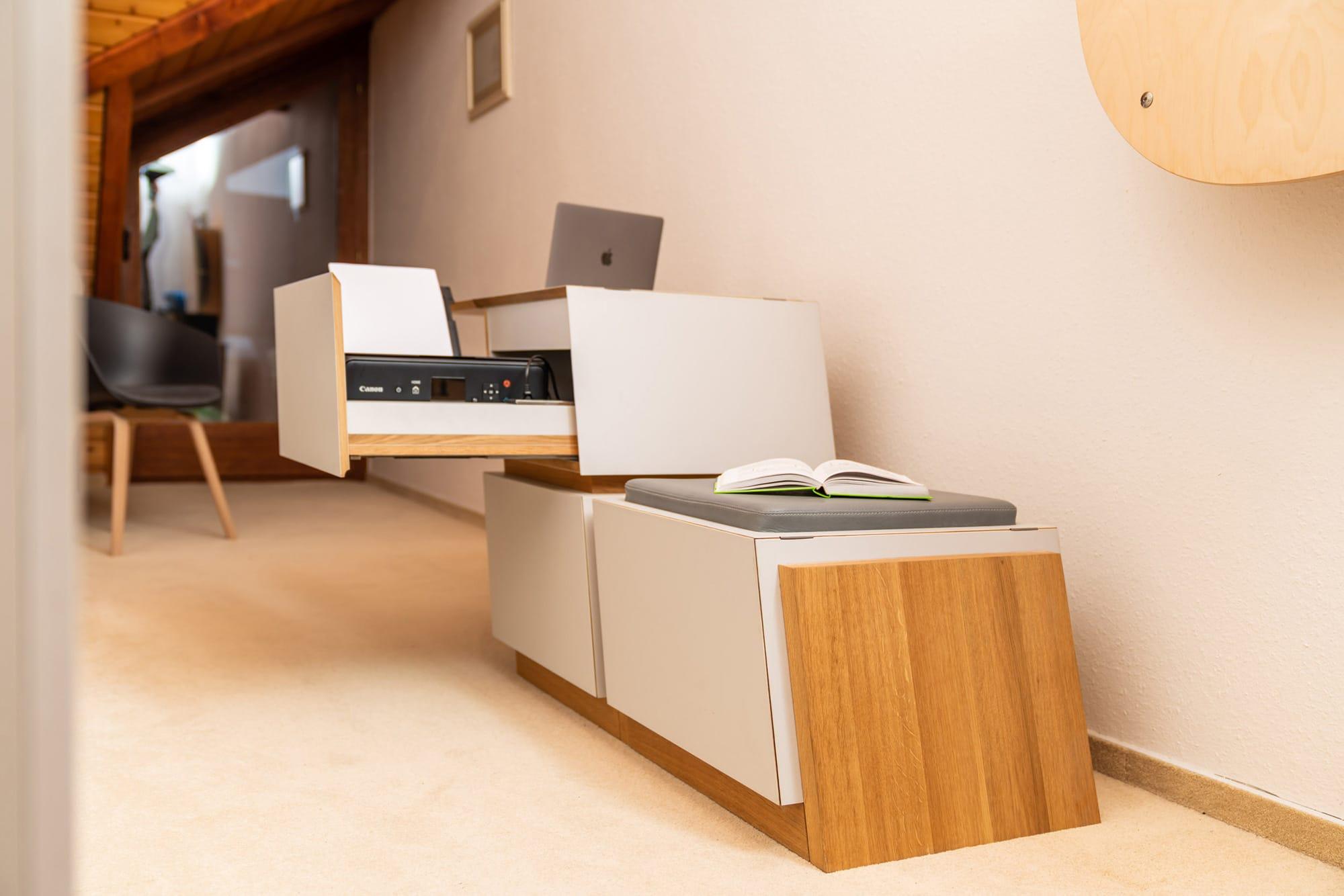 Smart-Furniture Möbel